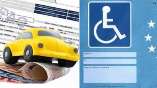 Nei meandri Regione si incagliano le domande dei disabili per esenzione tassa auto