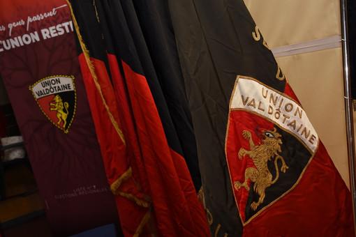 76ème anniversaire de fondation de l'Union Valdôtaine