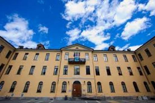 La sede dell'UniVdA ad Aosta
