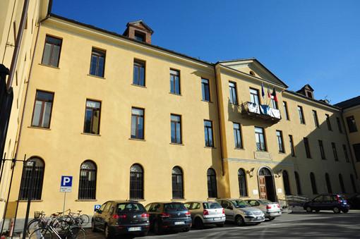 La sede dell'Università della Valle d'Aosta