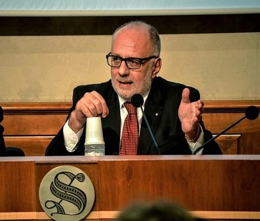 Francesco Saverio Vetere, © USPI 2020)