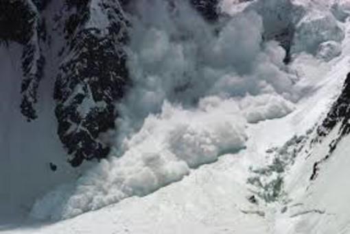 Les avalanches 'observées' speciales en Savoie