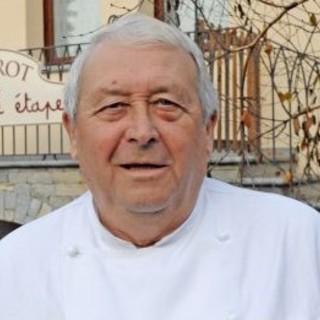 Lo chef stellato Paolo Vai (foto dal blog claragigipadovani.com)