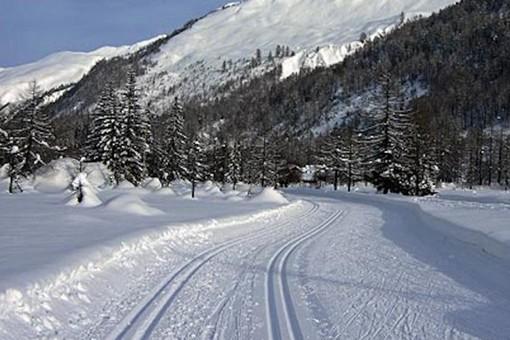 Regolamentazione della viabilità sulla strada della Val Ferret per il periodo invernale