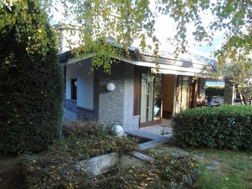 CASA SUBITO IN VALLE D'AOSTA: Villa di prestigio in vendita sulla collina di Aosta
