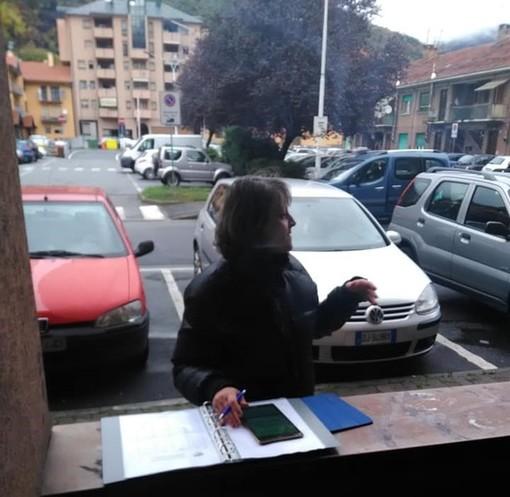 Rosalia Ventrini