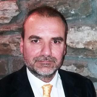 Il consigliere Alberto Vaglio