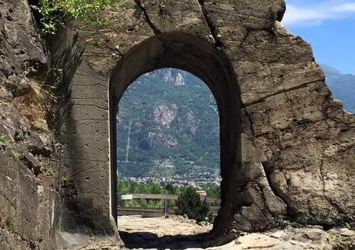 Assegnati alla Valle d'Aosta poco meno di due milioni di euro per la via Francigena