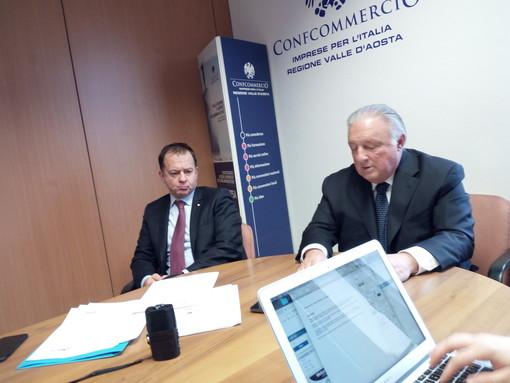 Adriano Valieri e Graziano Dominidiato