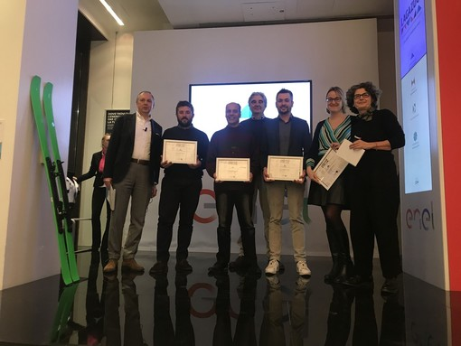 Lagazuoi Winning Ideas Mountain Awards: Naturavalp e la Valpelline incontrano le Dolomiti
