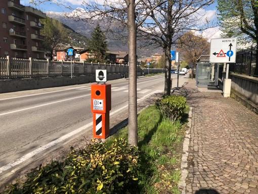 Aosta: Quattro i 'Vigili arancioni' attivi ad Aosta ma non sono segnalati