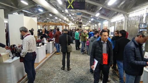Torna in Valle il Mondial des vins extremes con tante etichette italiane