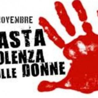 25 NOVEMBRE: Necessario fare fronte comune per non far sentire sole le donne in pericolo