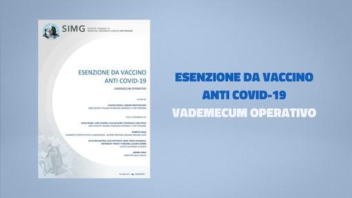 Usl avvia colloqui per esenzione dal vaccino Covid - Vademecum operativo