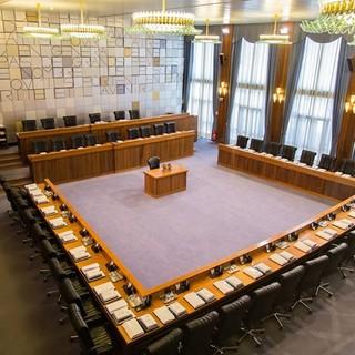 Impasse del Consiglio Valle, rinviato causa 'anomalia' consiglieri PcP
