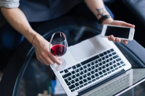 Aziende sempre più social, nasce la 'digitalizzazione' del mondo del vino