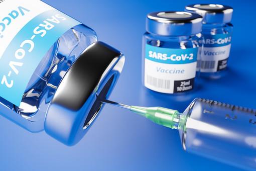 Quasi il 3% dei valdostani vaccinato anti Covid