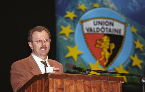 Roberto Vicquery in pole per presidenza Monterosaski