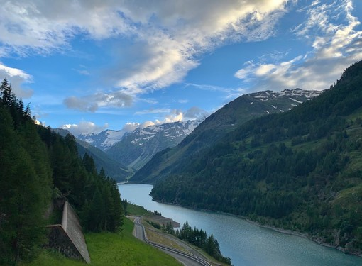 L'estate riparte anche a Valgrisenche con Musicastelle 2020