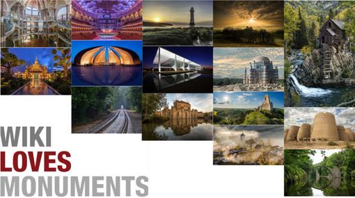 Sostegno di Fondation Grand Paradis al concorso fotografico che celebra i monumenti