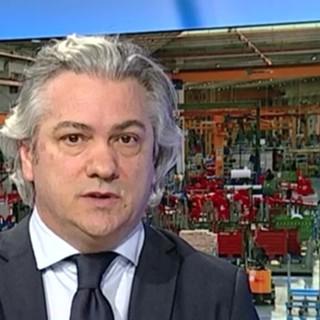 Paolo Zabeo, coordinatore dell'Ufficio studi della CGIA di Mestre