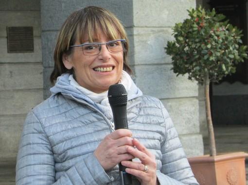 Lorella Zani Presidente A.L.I.C.e Valle D'Aosta ODV
