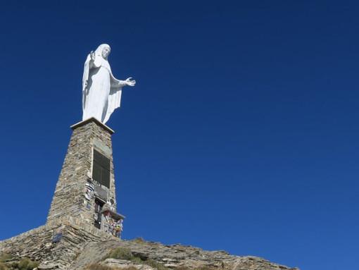 MONTAGNA VDA: L'anello dello Zerbion (Chatillon)